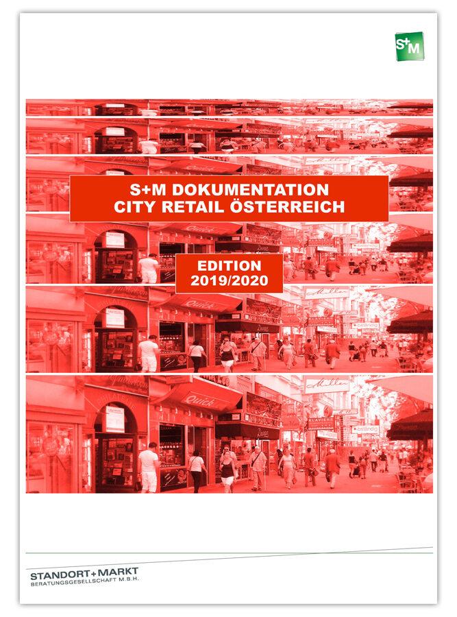 S+M Dokumentation City Retail Österreich