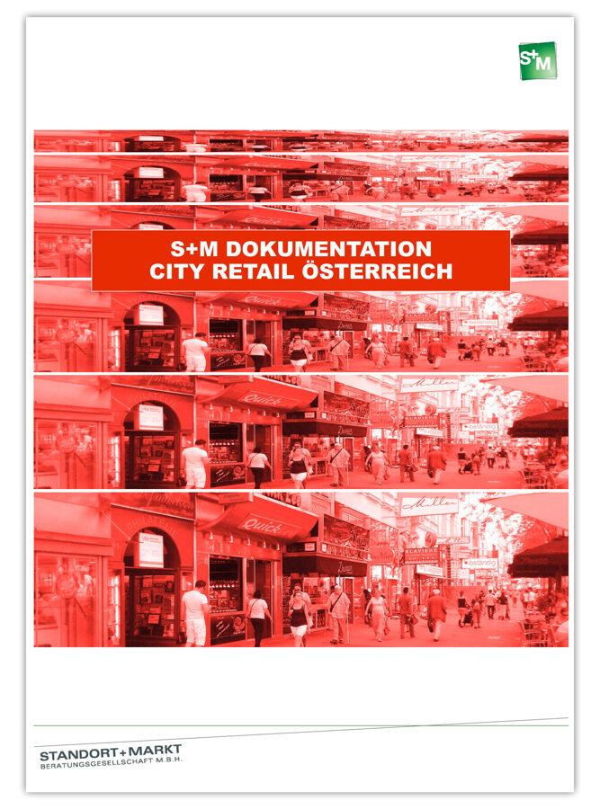 S+M City Retail Dokumentation