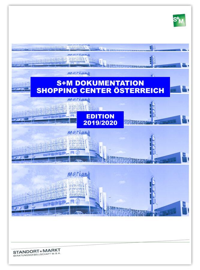 S+M Dokumentation Shopping Center Österreich