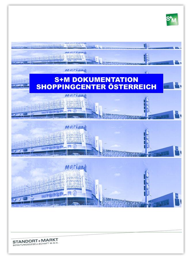 S+M Shoppingcenter Dokumentation