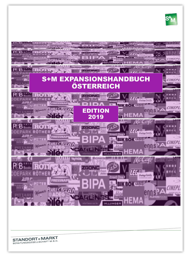 S+M Expansionshandbuch